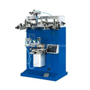 供应YLS-400MS 平圆两用丝印机