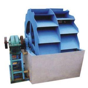 郑州泰宏矿山机械有限公司专业生产各型洗砂机