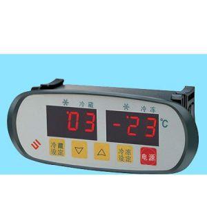 供应双显示温度控制器 TC221A