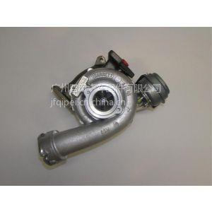 供应GT1749V/717858-0005038145702E增压器