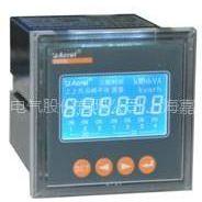 供应安科瑞 PZ72L-AV/C智能单相电压表
