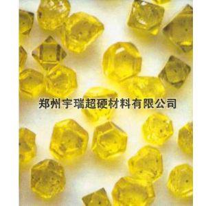 供应郑州宇瑞金刚石单晶