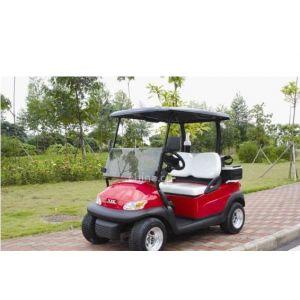 供应朗动两座高尔夫球车(红色)