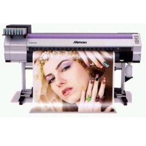 供应供应进口mimak-jv33i数码印花机    热转印机