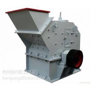 反击式制砂机哪里有卖的、恒兴制砂机优势在哪里
