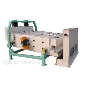 供应面粉机单机设备自衡振动筛