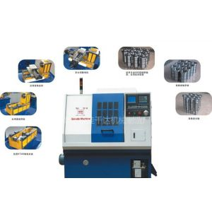 供应数控车床CN6132/节能数控车床