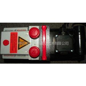 供应AGILENT G3170-80024 PFEIFFER VACUUM DUO 2.5 PUMP