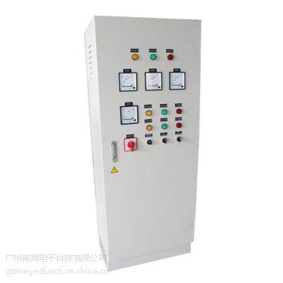 ABB变频控制柜_广州美烨_ABB变频控制柜订制