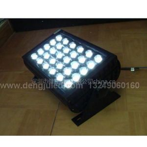 供应方型led投光灯