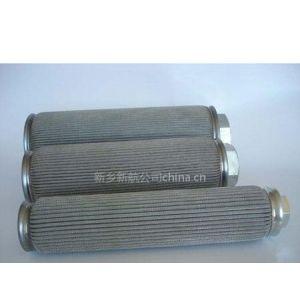 供应XRLX系列熔体过滤器滤芯