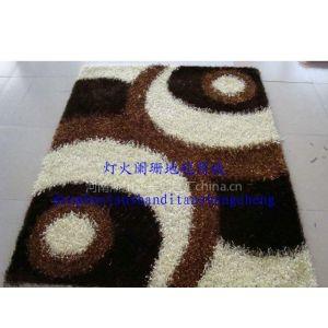 供应优质长毛地毯13609792165
