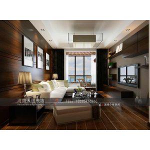 供应洛阳龙门一号主题设计之港湾 天恒装饰设计师