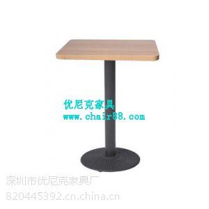 供应快餐厅桌椅价格,小餐厅桌椅价格,中小型快餐桌椅订做厂家