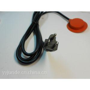 供应供应三芯黑色环保塑料美式,美国,美规,美标插头