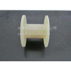 机械减震耐磨尼龙配件厂家优质MC尼龙异型件加工企业