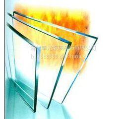 供应龙电防火玻璃,(耐火时间长达2小时以上)