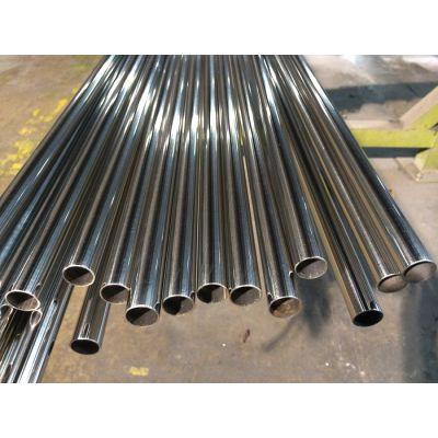 正宗201不锈钢焊管 201焊接不锈钢管