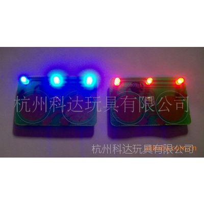 供应风筝电子闪光机芯(图)