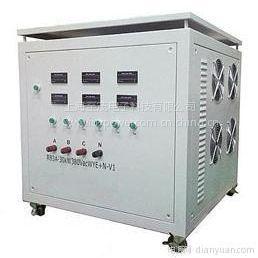 供应三相交流负载箱_发电机负载柜丨大功率电阻负载箱
