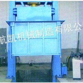 供应垃圾压缩设备-河北航凯专业生产CLY垂直式垃圾压缩设备