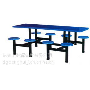 供应PH-7026八人分体方台餐桌