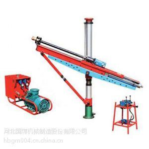 供应:河北国煤ZYJ-500/180架柱式液压回转钻机