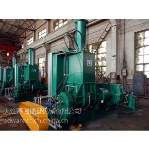 供应捏炼机 炼胶机 橡塑机 万马利 大连橡塑机械 大连德通密炼机