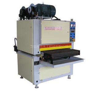 供应厂家直销供应900mm宽水磨不锈钢砂光机 抛光机 拉丝机