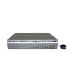 供应嵌入式高清数字16路硬盘录像机