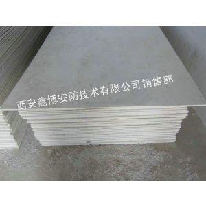 供应国标GB23864标准无机防火板 防火封堵板材