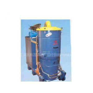 供应吸除固体物质,液体和灰尘的工业吸尘器