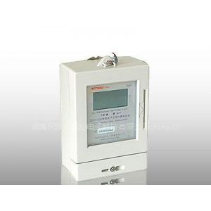 供应江苏ic卡电表|ic卡电度表|ic卡预付费电能表厂