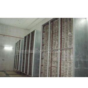 供应发电机噪音处理 发电机房消音设备 工业噪声控制设备 东莞 消音处理器厂家