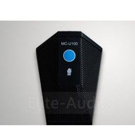 青岛艾力特公司欧声系列全向麦克风北京视频会议系统推