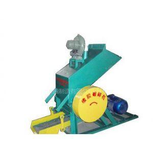 供应节能*环保型橡胶破碎机厂家