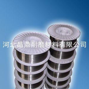 耐磨堆焊焊条ND62A晶鼎立磨磨辊、磨盘修复焊条