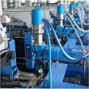 供应中山佛山广州信易中央真空产生器 塑机辅机 塑料机械