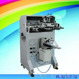 供应圆面丝印机,杯子专用丝印网印刷机,厂家直销