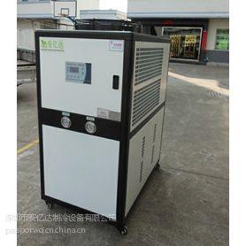 供应市场上知名的冷水机品牌,牛奶行业冷水机组,速冻冷水机