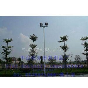 韶关球场照明;曲江篮球场灯光;仁化球场灯杆;翁源球场照明;乐昌网球场灯光设计