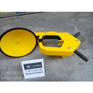 供应广州锁胎销售器批发价格,广州哪里卖轮胎锁车轮锁