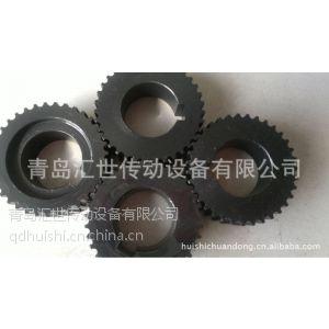 山东 菏泽 厂家直供倍力特B-LITE牌 8M110齿 同步皮带轮 同步轮