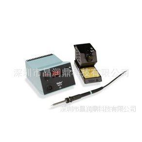 销售原装进口WELLER WSD81 单通道 银系列80w 无铅焊台