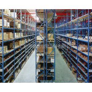 易达货架厂低价直销 广州搁板式货架