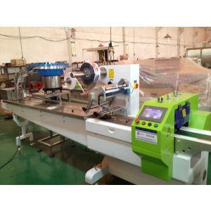 供应创利宝 注射器自动包装机 计量