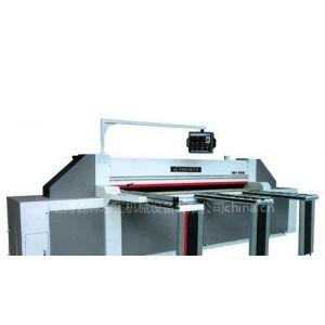 供应木工电子往复锯精密裁板机数控开料锯价格