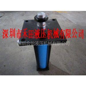 供应陕西韦品达拉杆式前法兰液压油缸液压缸油缸