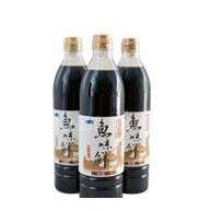 供应浦源1L鱼味鲜鱼酿酱油91000