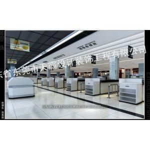 供应天霸设计为您揭开辽宁商业空间装修设计让消费者驻足的奥秘!